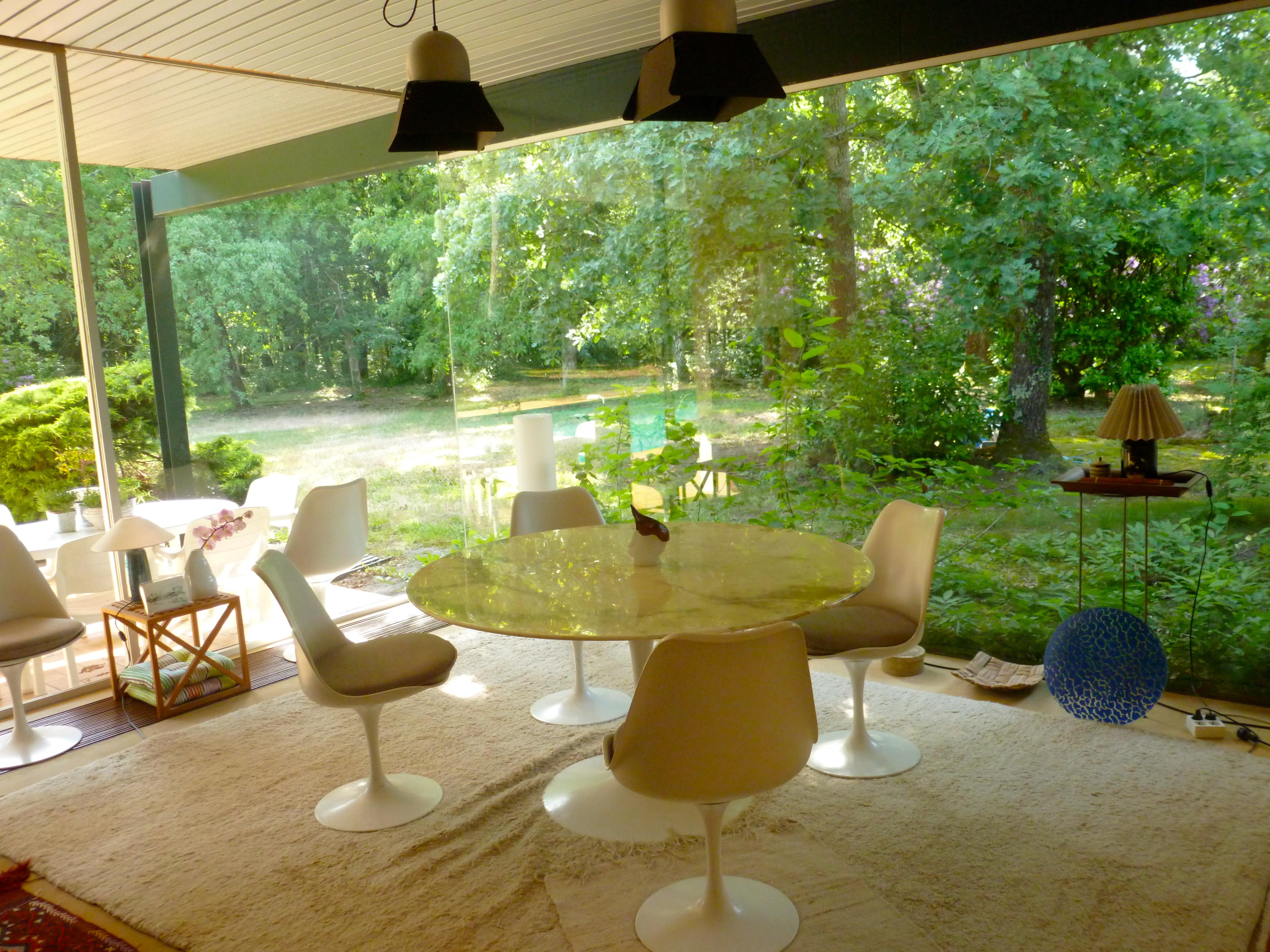 Bordeaux aquitaine immobilier le taillan sublime for Appartement bordeaux 80m2