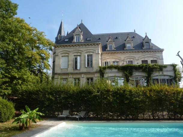 Bordeaux aquitaine immobilier bordeaux chartrons for Appartement bordeaux particulier