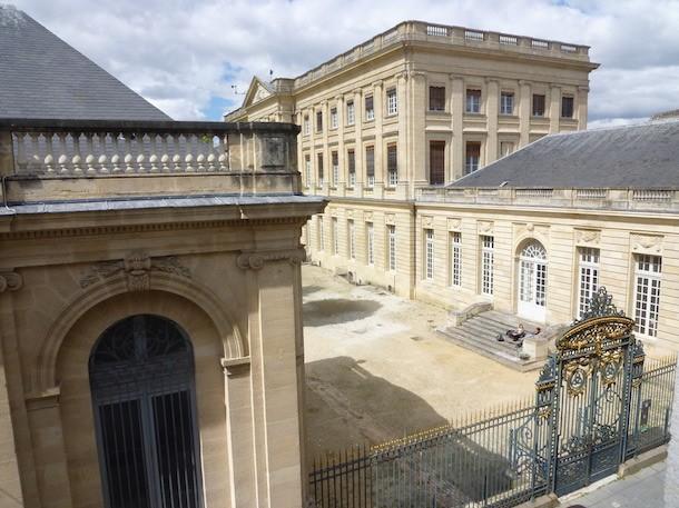 Bordeaux aquitaine immobilier cat gories des biens for Appartement bordeaux grand theatre