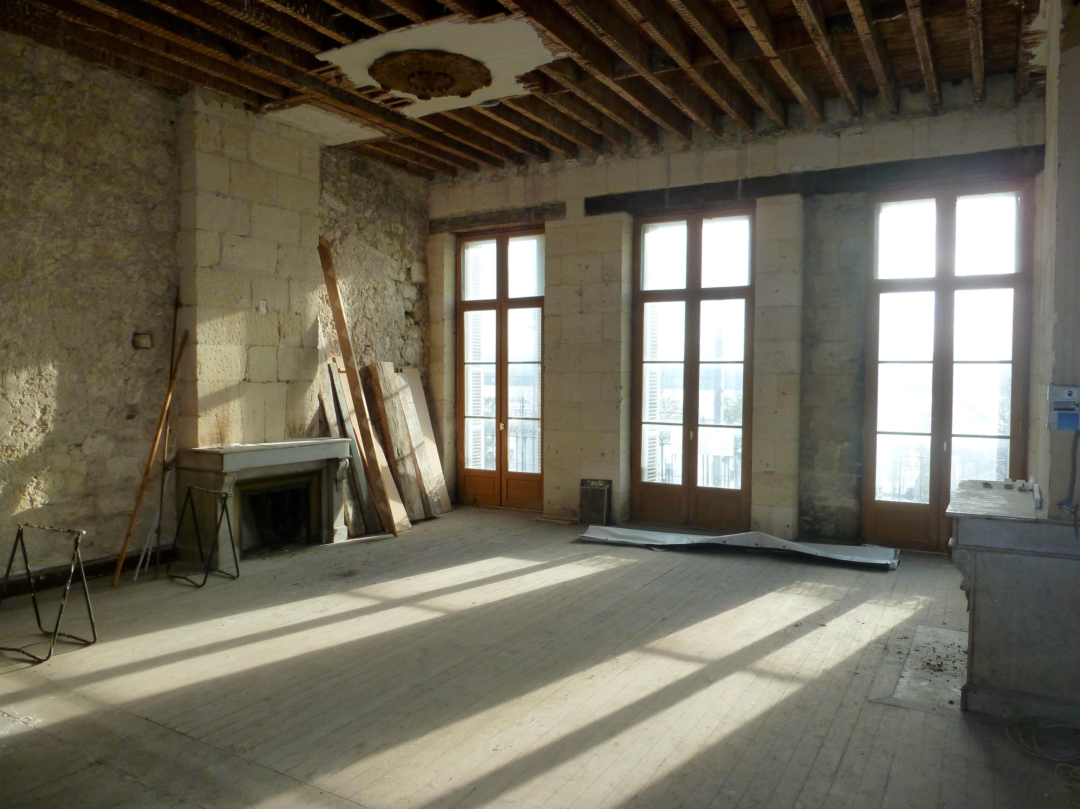 Bordeaux aquitaine immobilier bordeaux quai des for Recherche appartement sur bordeaux