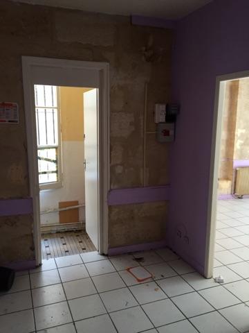 Bordeaux aquitaine immobilier bordeaux saint michel for Appartement bordeaux a renover
