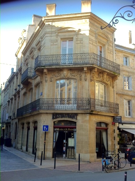 Bordeaux aquitaine immobilier bordeaux saint pierre for Immobilier bordeaux centre